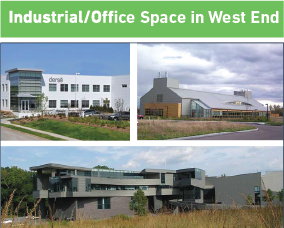 Industrial/Office Space in the West End